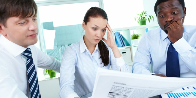 Is Your Workplace Psychologically Safe?