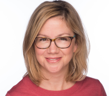 039: The Healthy Workplace with Leigh Stringer