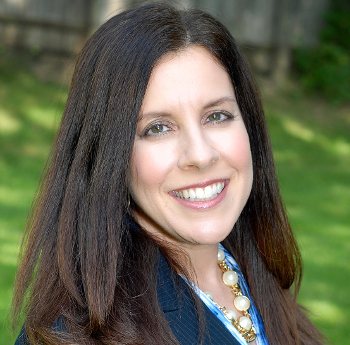 064: Wellness Mantras and Using Your Voice with Deb Smolensky, VP and Global Practice Leader, Well-Being and Engagement at NFP