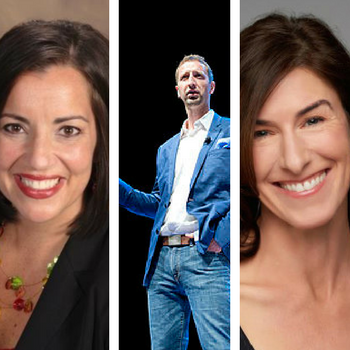065: So You Want to be a Wellness Consultant: Panel Discussion with Laura Putnam, Rosie Ward and Brian Passon