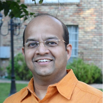 081: Innovation through Meditation with Mandar Apte, Social Innovator