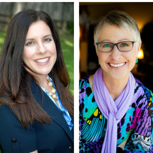 093: The Mindful City Project with Michelle Spehr and Deb Smolensky
