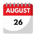 August-26