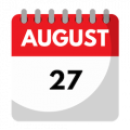 August-27