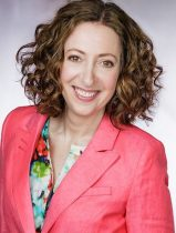 Dr. Marcia Sirota - bio-pic